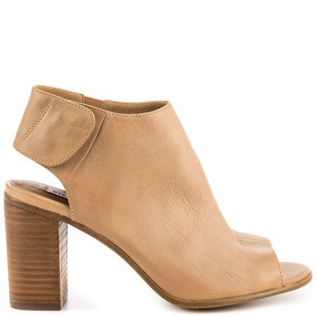 Nonstp - Natural Leather by Steve Madden