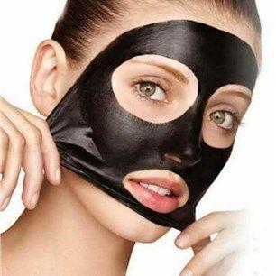 La cosmética de color negro es tendencia