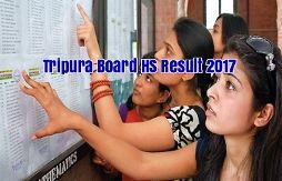 TBSE HS Result 2017, tripuraresults.nic.in, Tripura (12th) +2 Stage Exam Results, Check TBSE HS +2 Stage Exam Results, TBSE Higher Secondary Result