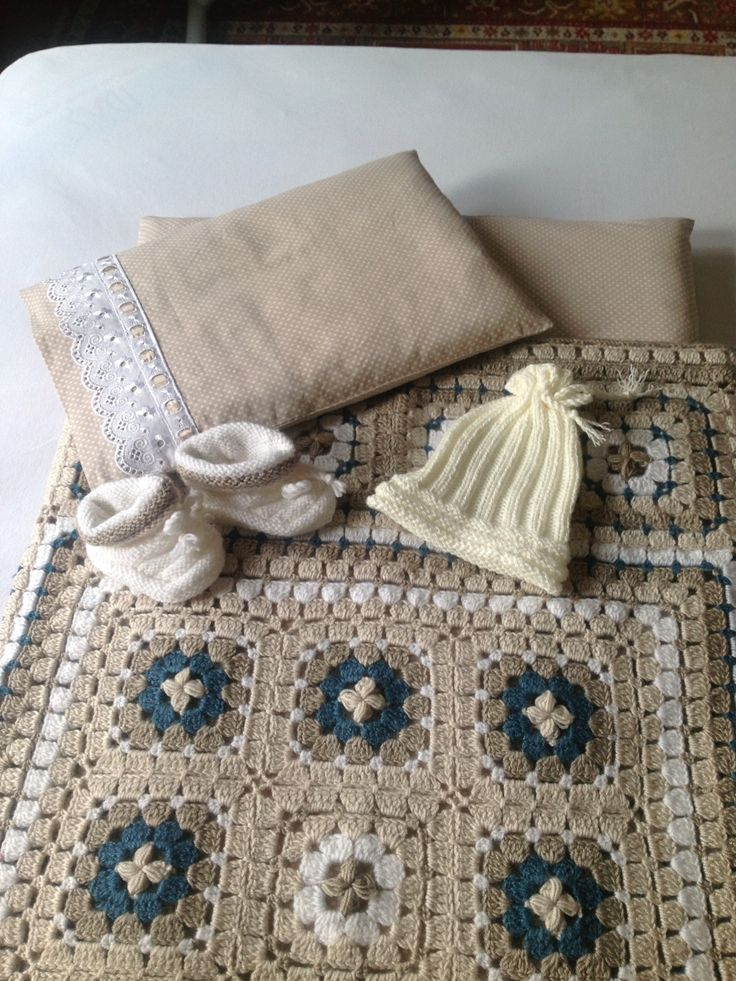 Cevahir's baby bed clothes set