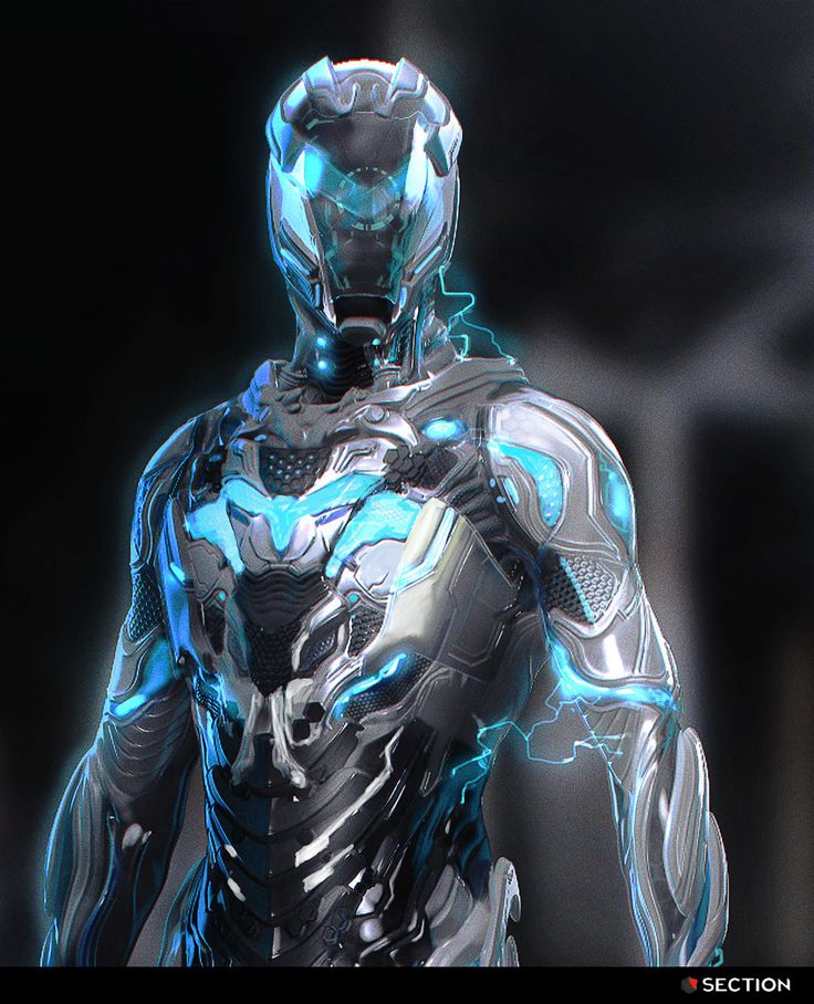 ArtStation - Max Steel Concept art, justin fields