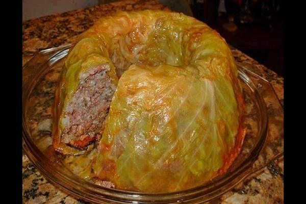 Így készíts töltött káposztát kuglóf formában! Elronthatatlan recept! - Tudasfaja.com