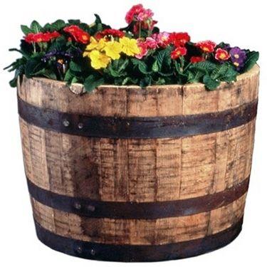 Kentucky Barrels - Whiskey Barrels for sale