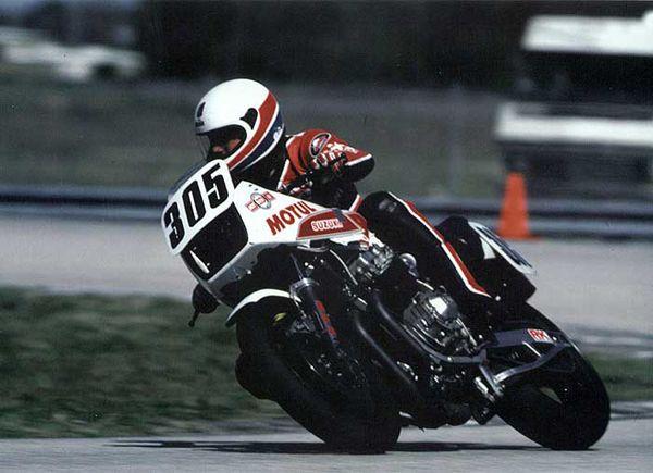 Eddie Suzuki