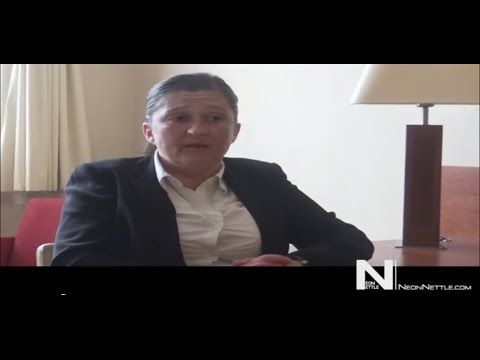 Video: BeechWood Survivor Melanie Shaw Exclusive Interview