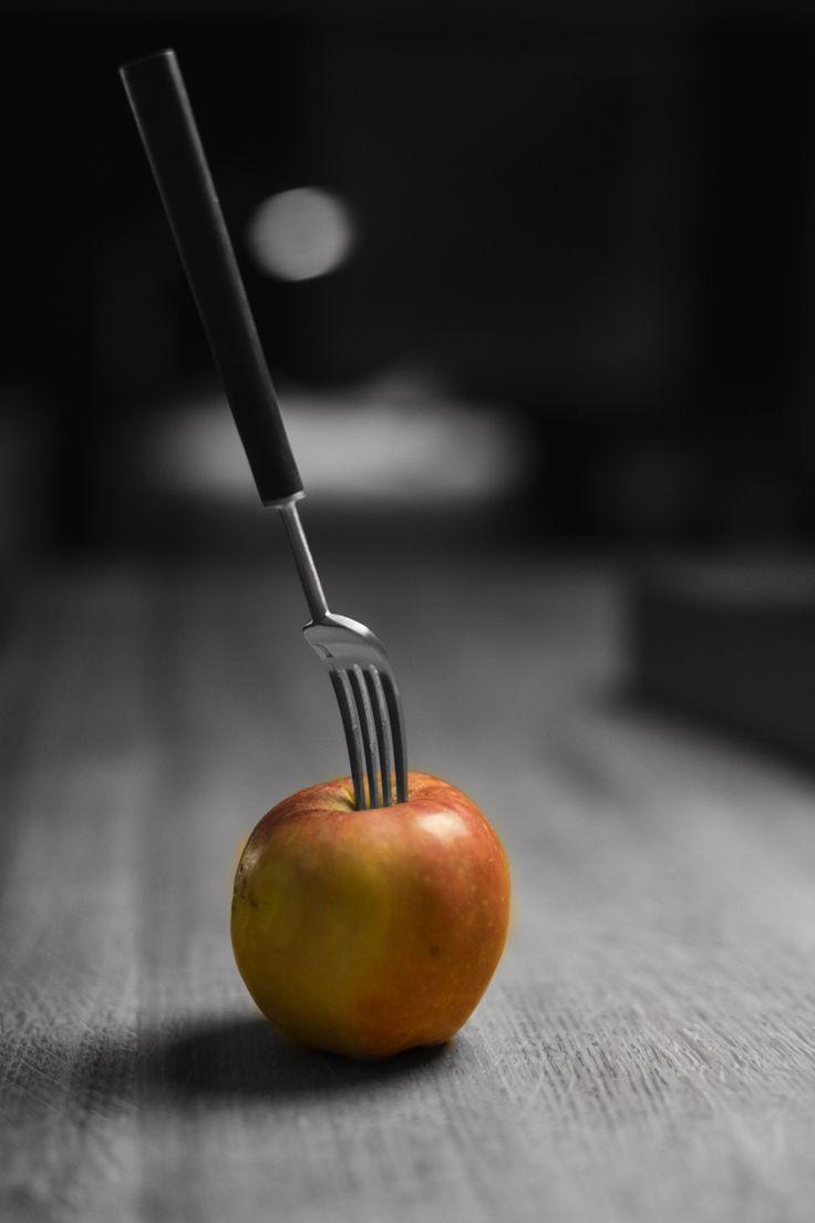 I love my new cutipol cutlery <3