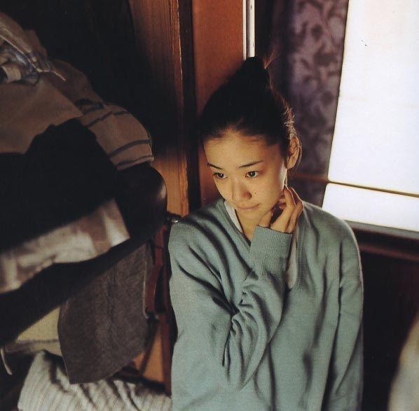 Yuu Aoi , Aoi Yuu(蒼井優) / japanse actress