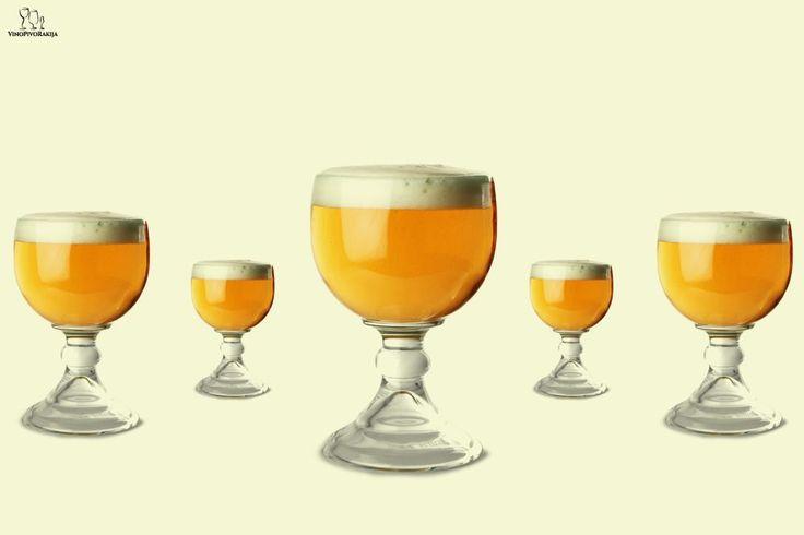 Pivska čaša - Goblet