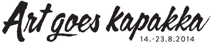MANALA COMEDY | Art goes Kapakka 20.08. klo 19:00
