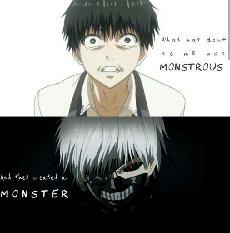 1000+ images about tokyo ghoul quotes on Pinterest ...