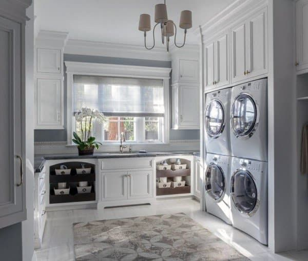 Top 50 Best Laundry Room Ideas Modern And Modish Designs Modern Laundry Rooms Laundry Room Layouts Laundry Room Design