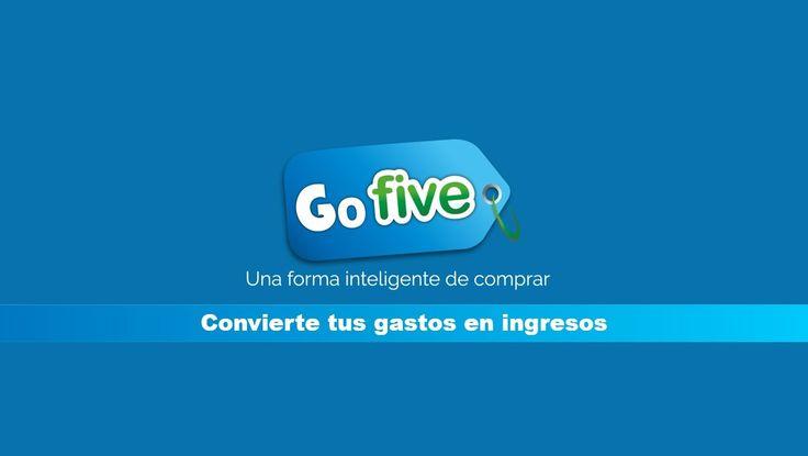 ¿Qué es GoFive y cómo funciona? 2016