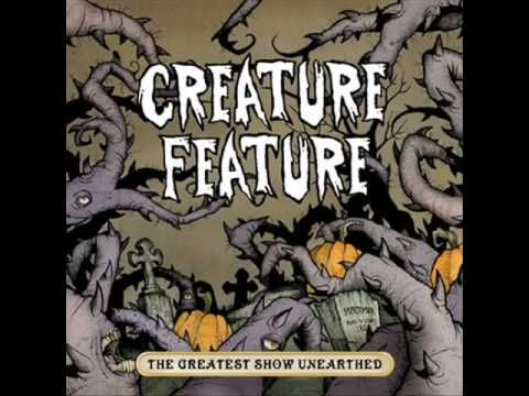 ▶ Creature Feature - The Greatest Show Unearthed - YouTube