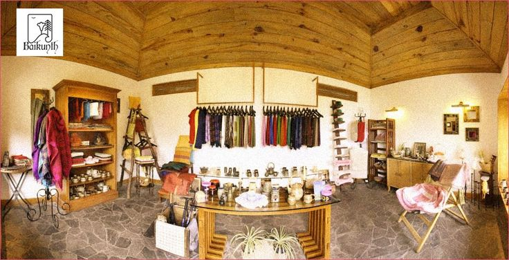 Shop for beautiful gifts from the Baikunth Resorts gift shop!