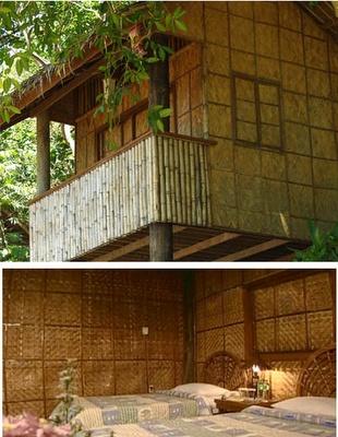 On the southern tip of the Calumpang Peninsula, along the eastern coast of Balayan Bay in Barrio Bagalangit, Anilao, Batangas lays Eagle Point Resort.