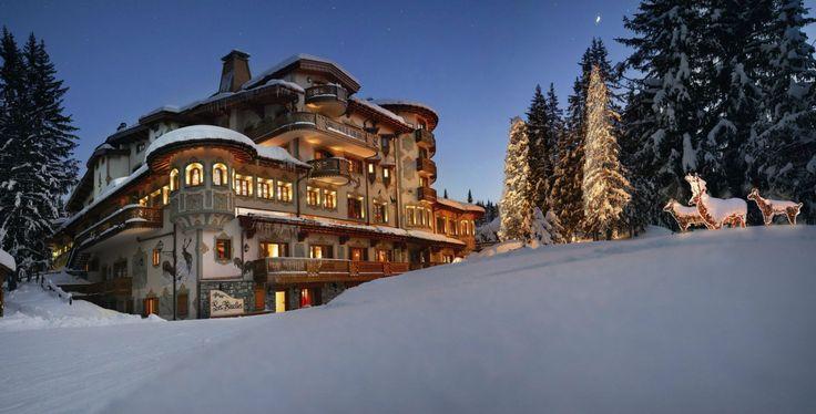 Beliebte Skigebiete unter der Lupe: Hier fahren Wintersportler hin