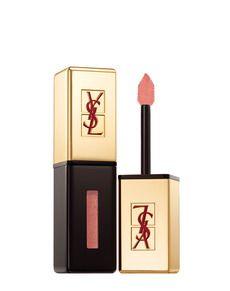 Barra de labios Vernis à Lèvres rouge pur couture Yves Saint Laurent - Maquillaje - Labios - El Corte Inglés - Belleza
