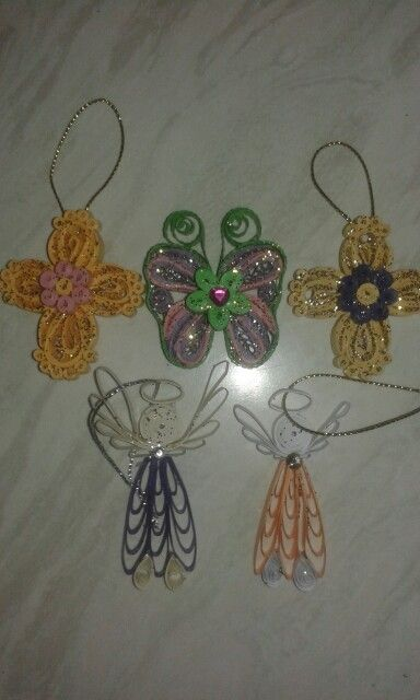 Quilling by quilling catalina