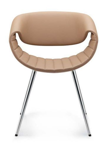 Original design chair / upholstered / with armrests / fabric LITTLE PERILLO  Züco
