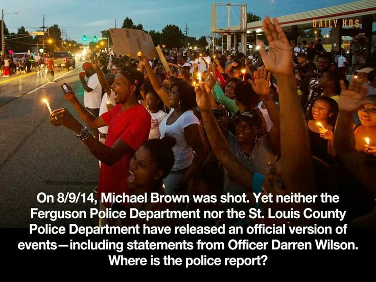 Best Michael Brown Images On   Michael Brown
