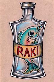 rakı balık :)