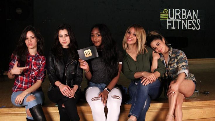 Ally Brooke, Normani Kordei, Lauren Jauregui, Camila Cabello, Dinah Jane address also address the break-up rumors that stemmed from Camila's collaboration with Shawn Mendes.