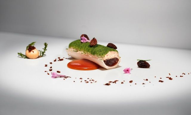 Food Design: Best German Chefs | My Design Week http://www.mydesignweek.eu/food-design-best-german-chefs/#.UpisuOLovIX