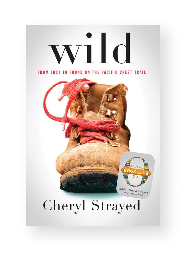 At 26 Cheryl Strayed was, by her own admission, a total mess. Her beloved mother had just died; she'd broken up her young marriage; she was dating a junkie and was well on her way to becoming one herself. But Strayed—who adopted that name because it fit her behavior so well—righted herself by setting out on an 1,100-mile hike up the Pacific Crest Trail, from the Mojave Desert to northernmost Oregon. #oldfavorites