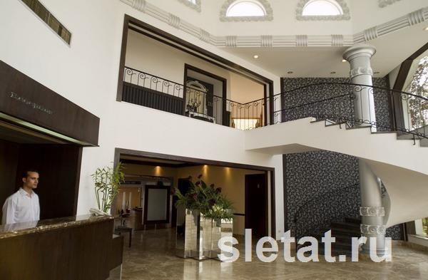 Отель Eden Rock  Египет Шарм-Эль-Шейх Сроки поездки:c 26.05.2015 по 02.06.2015 7 ноч. / 8 дн.
