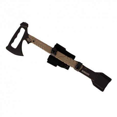 Downrange Tomahawk Box 30-000715 on sale from AllEquipped Store