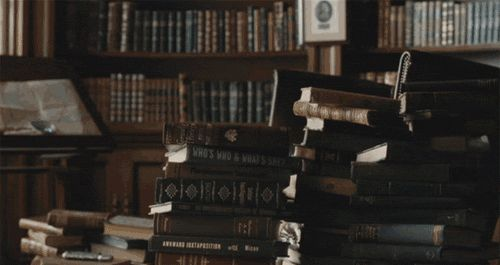 RIP: The Novel, Literature, and Everything Else via Bookriot :: a tragic loss.