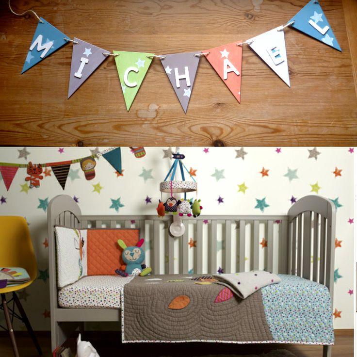 Kids Bedroom Bunting 30 best kids room-blasting off! images on pinterest   kids rooms