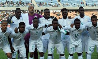President Buhari has approved the funds needed for the Super Eagles to face their Zambian counterparts on Sunday.  On Thursday theMinister of Youths and Sports Solomon Dalungsaid President Muhammadu Buhari has approved the funds needed for the Super Eagles to face their Zambian counterparts on Sunday.Dalungdisclosed this during a visit to the APC national secretariat in Abuja. Where he said the ministry and the Nigeria Football Federation (NFF) were having financial challenges. This…