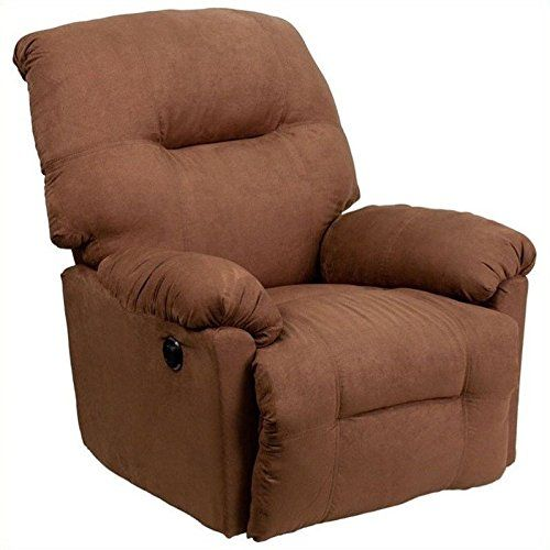 Contemporary Calcutta Chocolate Microfiber Power Chaise Recliner with Push Button For Sale https://swivelreclinerchairreview.info/contemporary-calcutta-chocolate-microfiber-power-chaise-recliner-with-push-button-for-sale/