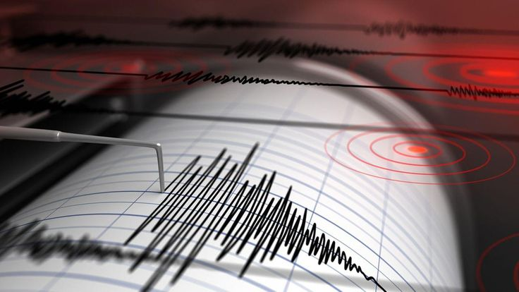 The U.S. Geological Survey says the new earthquake to strike Mexico had a magnitude of 6.2 and was centered in the southern state of Oaxaca.