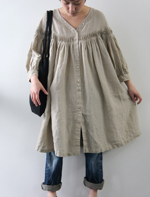 beautiful relaxed style - so wearable