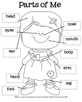 32 best images about K-GRADE WORKSHEETS on Pinterest ...