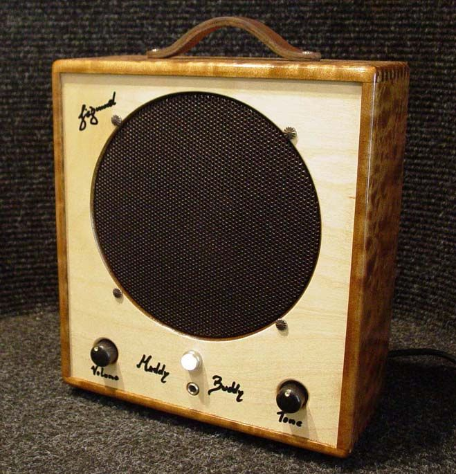 siegmund tube amplifiers boutique custom guitar amps handmade musicplayer guitar guitar. Black Bedroom Furniture Sets. Home Design Ideas