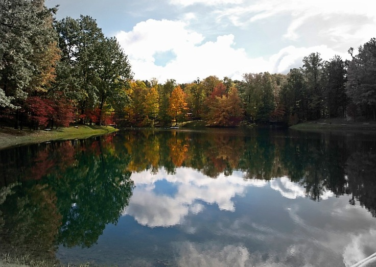 Peaceful Ohio campground with a great family atmosphere!