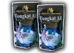 2 Month Supply Tongkat Ali Root Extract 50:1 (120 Capsules) 300mg by Health Solution. $24.95. Energy Level. Endurance and Stamnia. Male Performance. This Product May Help and Improve:. Decreases Mental Fatigue and Exhaustion. Tongkat ali, a male stimulating herb from Malaysia, also known as pasak bumi, for centuries tongkat ali has been used by native rainforest tribes as a natural aphrodisiac .