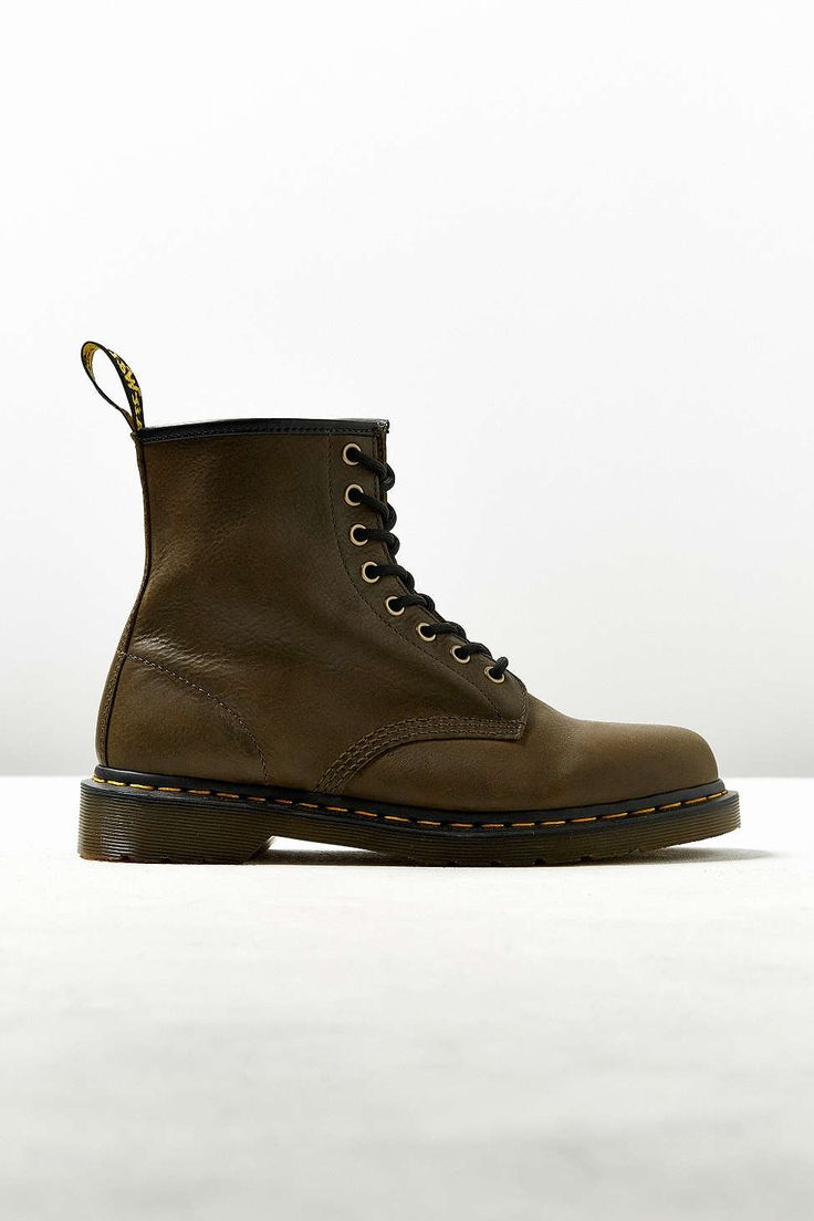 Dr. Martens 1460 Carpathian Boot