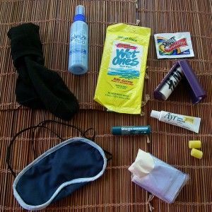 Long-haul flight tips to/from Hawaii: What to bring on the plane...
