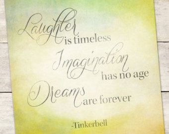 peter pan quotes i do believe in fairies - Google Search