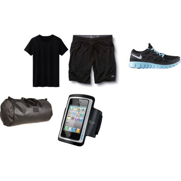 ProYo has 20g of protein that will power you up for any activity! Once you are done enjoying your guilt-free treat, you'll need the right gear to have a successful workout! Men's workout gear.