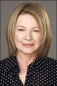 """Dianne Wiest — Totally deserved the Oscar win for """"Hannah and Her Sisters"""""""