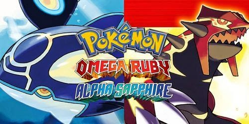 Gameplayaholic: Pokemon Omega Ruby and Alpha Saphire Mega Audino t...