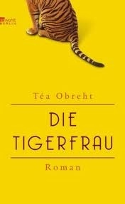 The tigers wife book