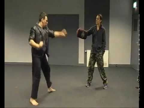 Good Example of Jeet Kune Do Training - YouTube