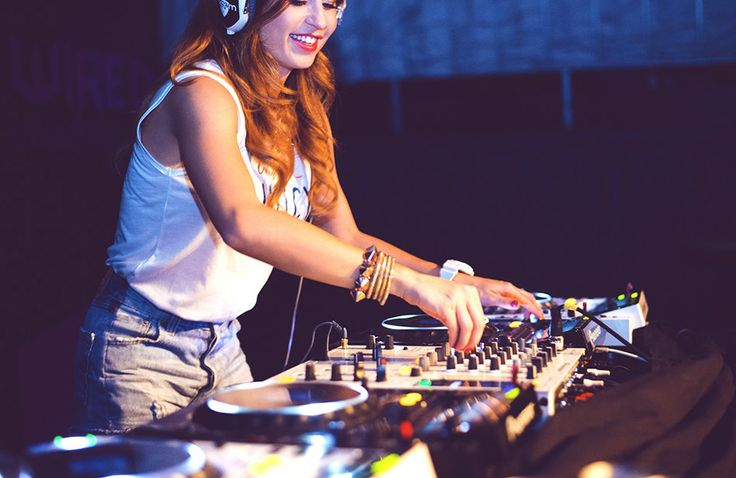 DJ Mag Japan Special Interview:Juicy M | DJ Mag Japan