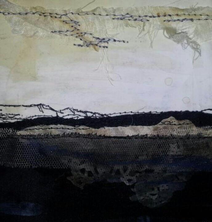 Dark Sands www.lauraedgar.co.uk